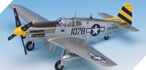 P-51C Mustang  (Vista 2)