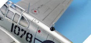 P-51C Mustang  (Vista 3)