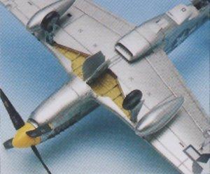P-51C Mustang  (Vista 5)