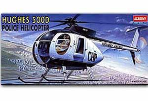 Hughes Police 500D  (Vista 1)