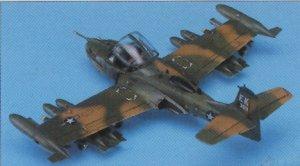 A-37B Dragonfly  (Vista 2)