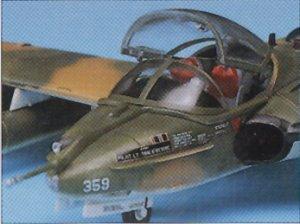 A-37B Dragonfly  (Vista 4)