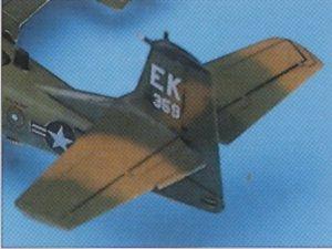 A-37B Dragonfly  (Vista 5)