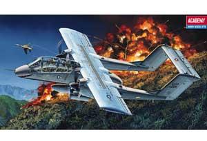 OV-10A Bronco - Ref.: ACAD-01665