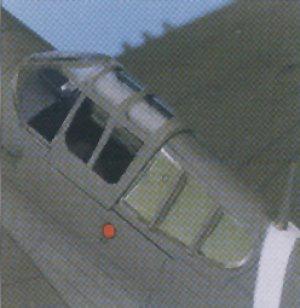 P-40E Warhawk   (Vista 4)