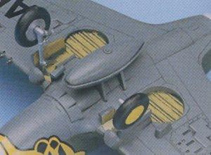 P-40E Warhawk   (Vista 5)