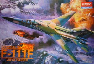 F-111 Faardvark  (Vista 1)