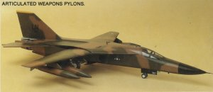 F-111 Faardvark  (Vista 2)