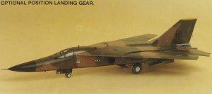 F-111 Faardvark  (Vista 3)