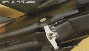 F-111 Faardvark  (Vista 4)
