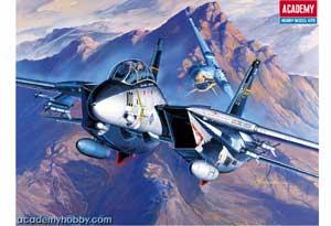 F-14A Tomcat  (Vista 1)