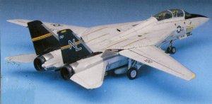 F-14A Tomcat  (Vista 3)