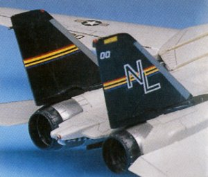F-14A Tomcat  (Vista 5)