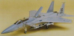 F-15C/D Eagle  (Vista 2)