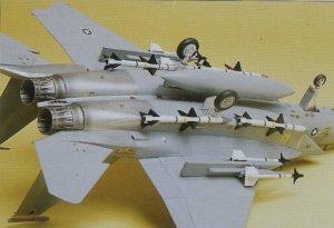 F-15C/D Eagle  (Vista 5)