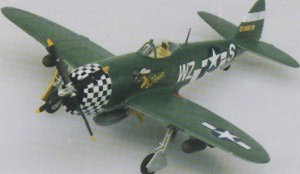 P-47D Thunderbolt  (Vista 2)