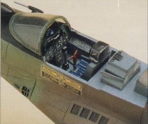 Mikoyan MIG-29A Fulcrum A  (Vista 2)