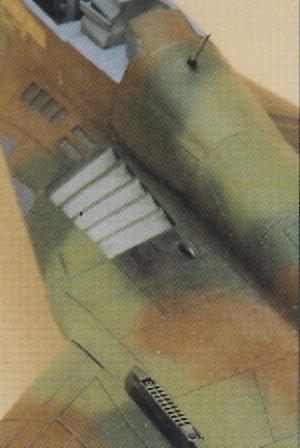 Mikoyan MIG-29A Fulcrum A  (Vista 4)