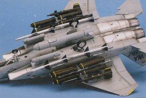 F-15E Strike Eagle  (Vista 3)