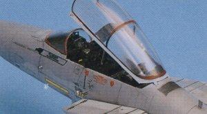 F-15E Strike Eagle  (Vista 4)