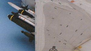 F-15E Strike Eagle  (Vista 5)