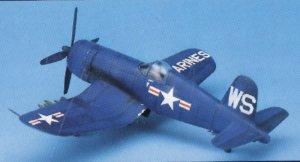 FAU-4B Corsair  (Vista 3)