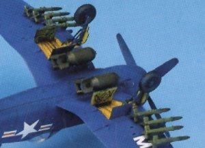 FAU-4B Corsair  (Vista 4)