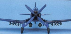 FAU-4B Corsair  (Vista 5)