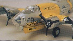 Boeing SB-17 A/S Servicio Aereo de Resca  (Vista 4)