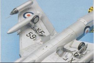 Hawker Hunter  FGA.9  (Vista 5)
