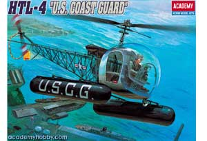 HTL-4 US Coast Guard  (Vista 1)