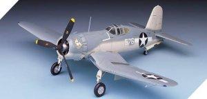 Vought F4U-1 Corsair  (Vista 2)