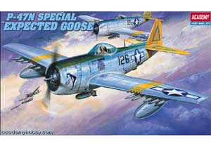 P-47N Special Expected Goose