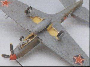 P-39N/Q Airacobra  (Vista 5)