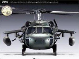 UH-60L Black Hawk  (Vista 4)