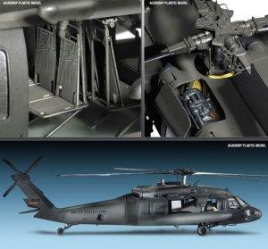 UH-60L Black Hawk  (Vista 6)