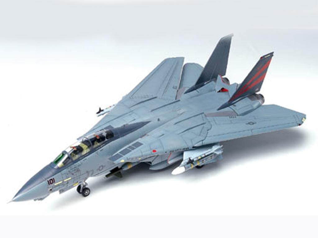 F-14A   (Vista 2)