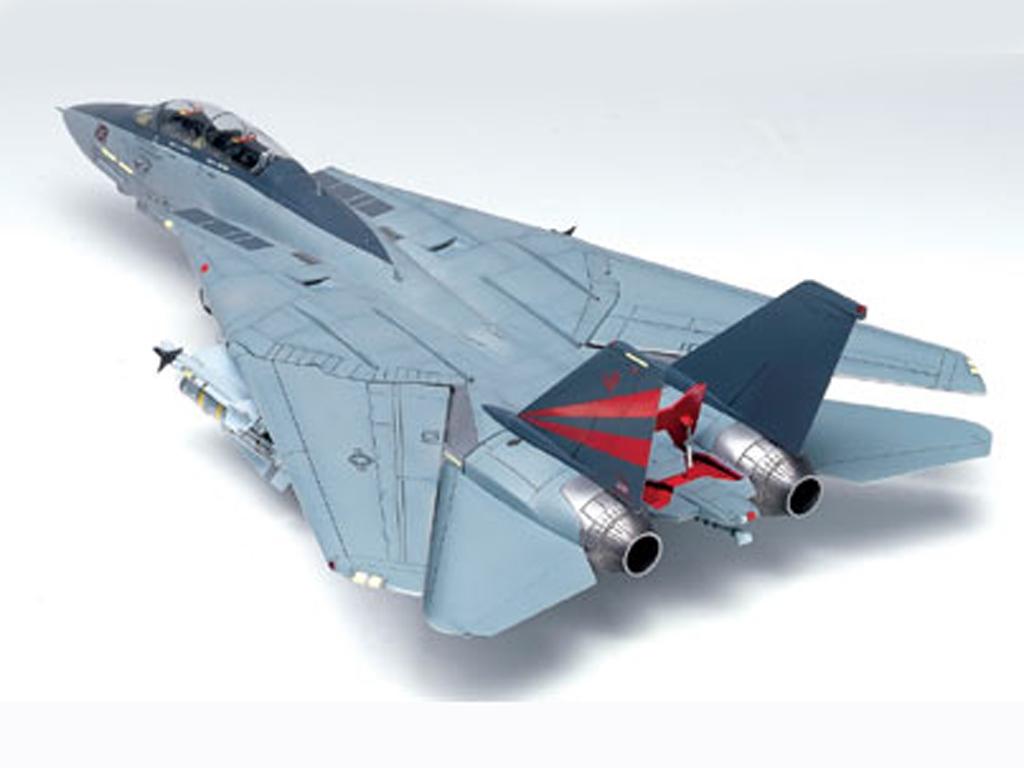 F-14A   (Vista 3)