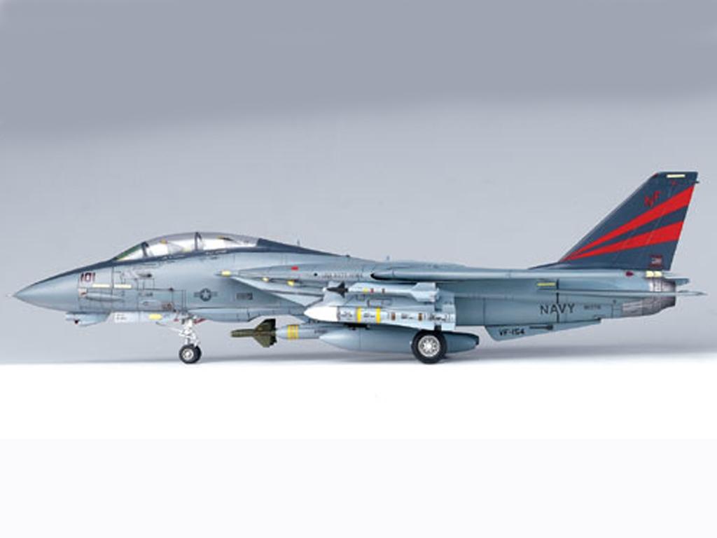 F-14A   (Vista 5)