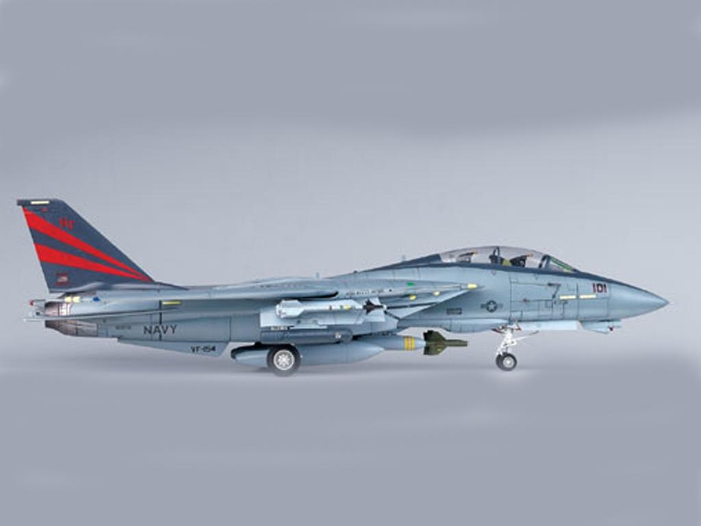 F-14A   (Vista 6)
