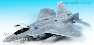 F-22A Air Dominance Fighter