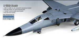 F-111C Australian AIR Force   (Vista 2)