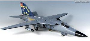 F-111C Australian AIR Force   (Vista 4)
