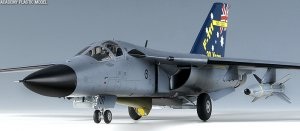 F-111C Australian AIR Force   (Vista 5)