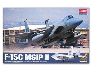 F-15C MSIP II   (Vista 1)