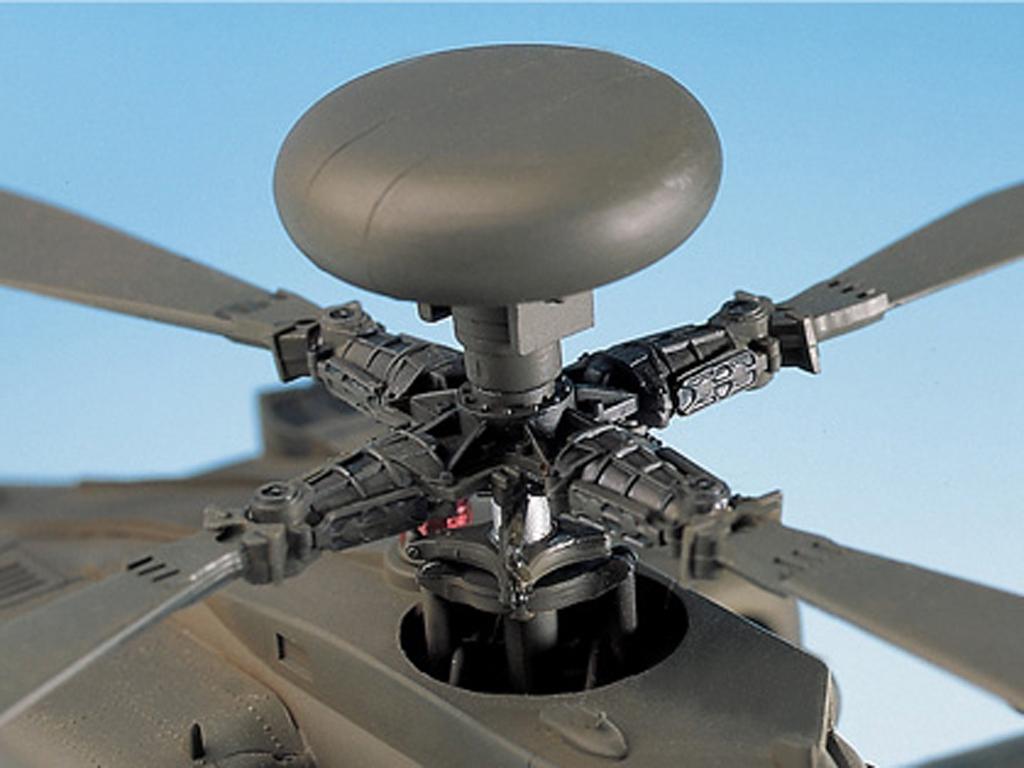 AH-64D Long Bow  (Vista 6)