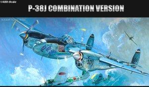 P-38 J/L/Droop Snoot/F5E  (Vista 1)