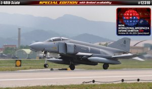 Rokaf F-4D  (Vista 1)