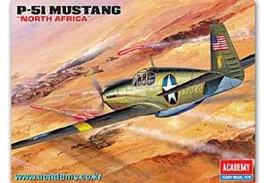 P-51 Mustang   (Vista 1)