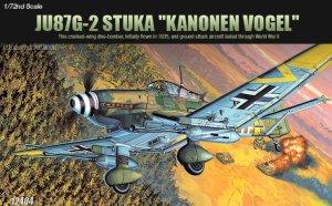 Ju87G-2 Stuka  (Vista 1)